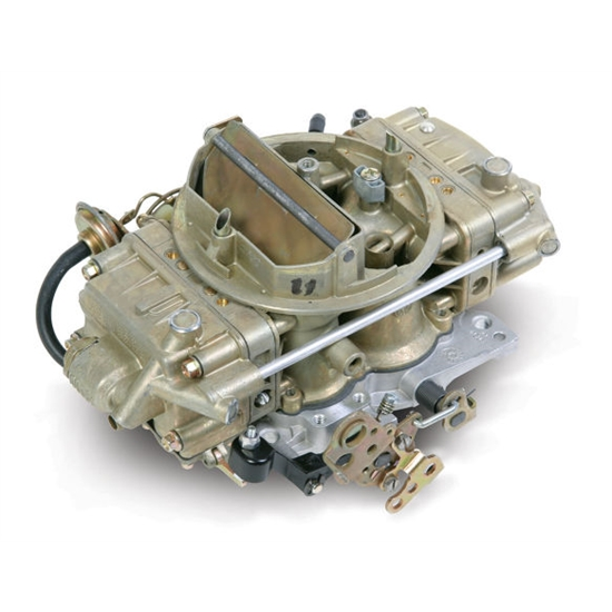 Holley 0-6210 Spreadbore Carburetor 650 CFM