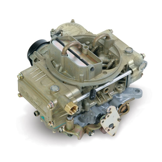Holley 0-80318-1 600 CFM Marine Carburetor