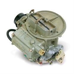 Holley 0-80402-1 500 CFM Marine Carburetor