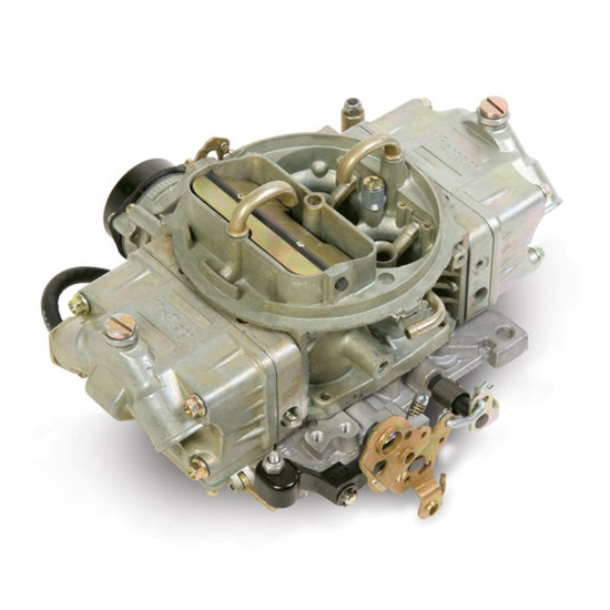 Holley 0-80443 850 CFM Marine Carburetor