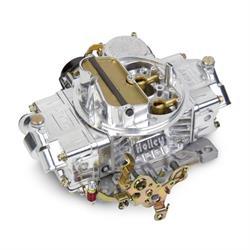 Street Rod Carburetion - Free Shipping @ Speedway Motors