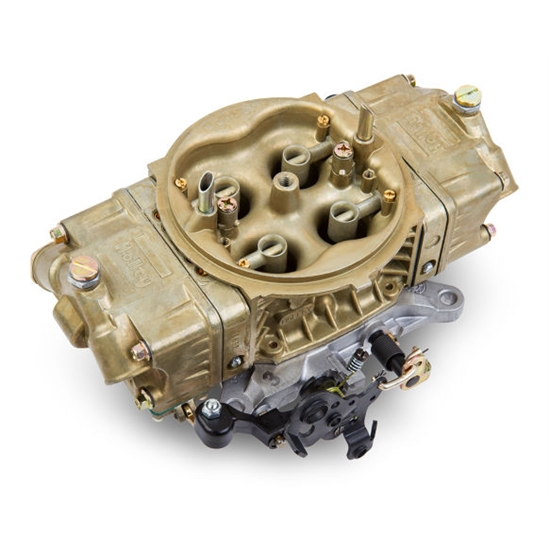 Holley 0-80507-1 390 CFM Classic HP Carburetor