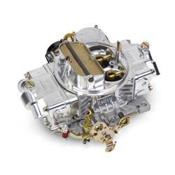 Holley 0-80508SA 750 CFM Classic Holley Carburetor, Electric Choke
