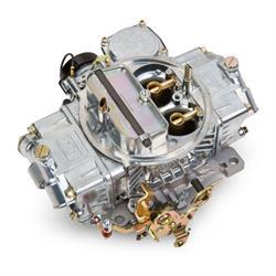 Holley 0-80508S 750 CFM Classic Holley Carburetor, Electric Choke