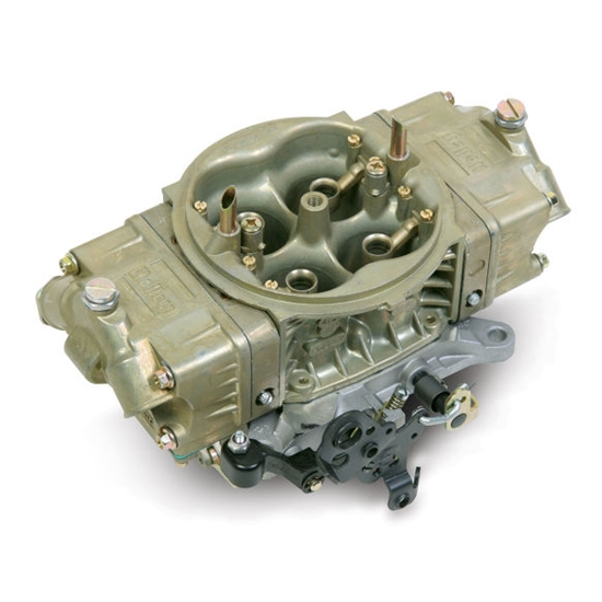 Holley 0-80509-1 830 CFM Classic HP Carburetor
