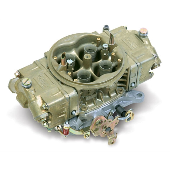 Holley 0-80514-1 1000 CFM Classic HP Carburetor