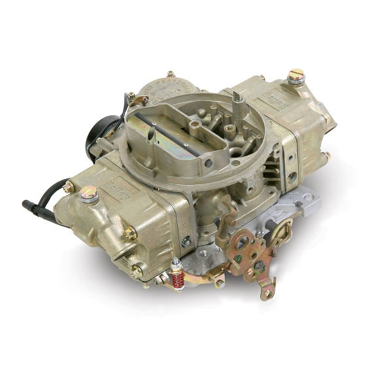 Holley 0-80531 850 CFM Classic Holley Carburetor