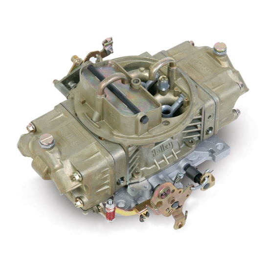 Holley 0-80537 750 CFM Marine Carburetor