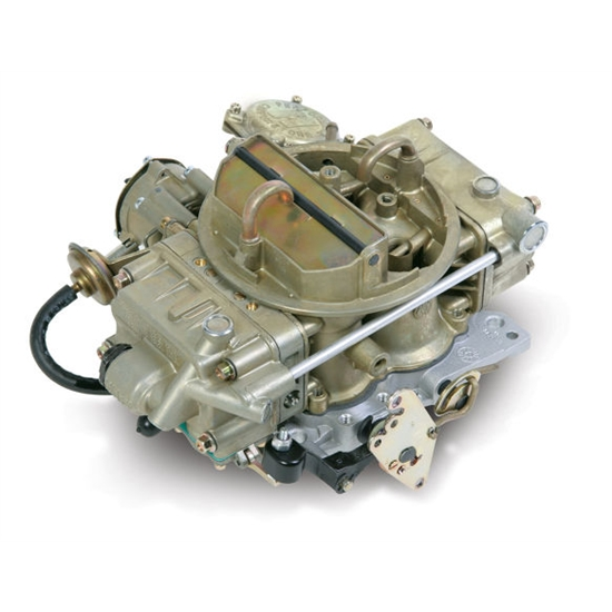 Holley 0-80552 650 CFM Marine Carburetor