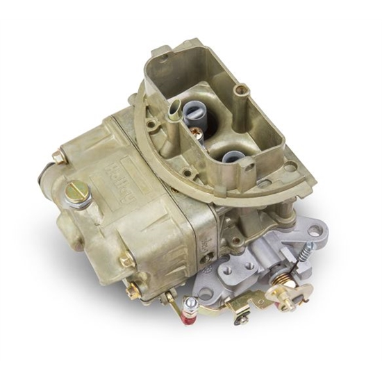 Holley 0-80684 350 CFM Outer Carburetor for Tri-Power Setup