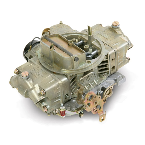 Holley 0-80783C 650 CFM Classic Holley Carburetor