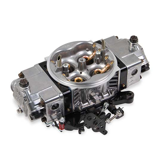 Holley 0-80813BKX Ultra XP Circle Track Carburetor, 750 CFM, Polished