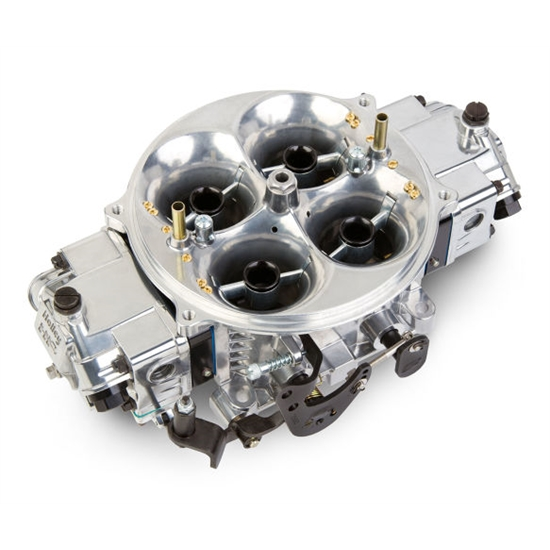 Holley 0-80905BK 1150 CFM Gen 3 Ultra Dominator Carburetor