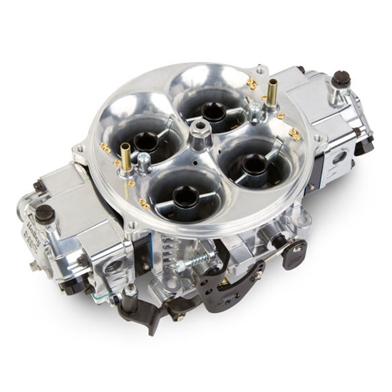Holley 0-80909BK 1350 CFM Gen 3 Ultra Dominator Carburetor