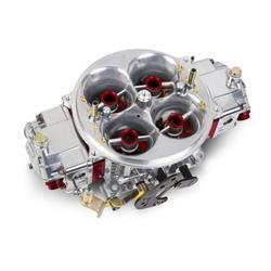 Holley 0-80922RD 1250 CFM Gen 3 Ultra Dominator Carburetor