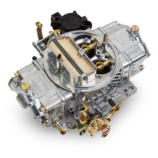 Holley 0-81770 770 CFM Street Avenger Carburetor