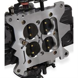 Holley 0-82670 670 CFM Aluminum Marine Avenger Carburetor