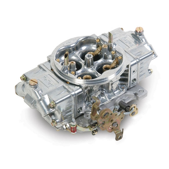 Holley 0-82751 750 CFM Street HP Carburetor