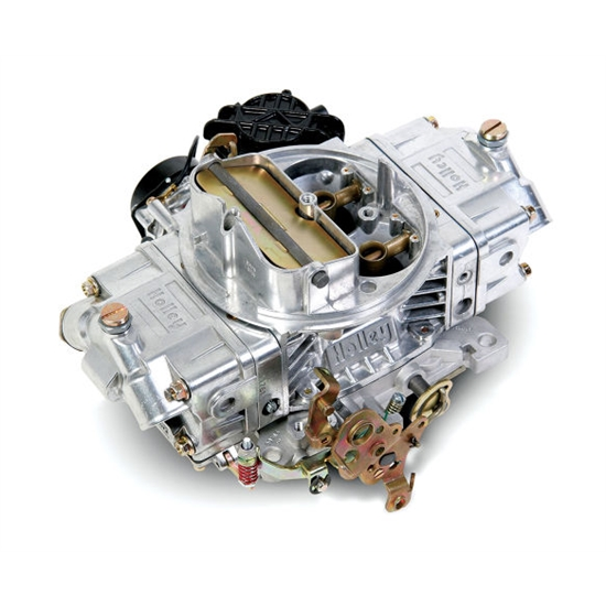 Holley 0-83570 570 CFM Street Avenger Aluminum Carburetor