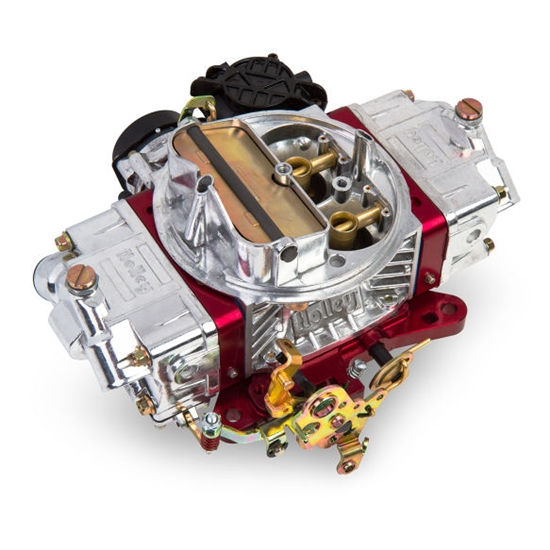 Holley 0-86770RD 770 CFM Ultra Street Avenger Carburetor