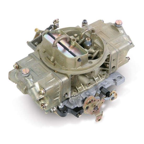 Holley 0-9022 Marine Carburetor 800 CFM