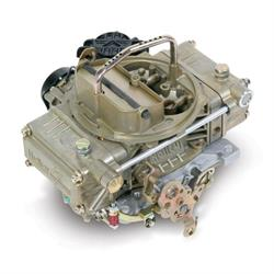 Holley 0-90670 670 CFM Truck Avenger Carburetor