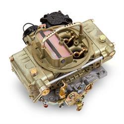 Holley 0-90770 770 CFM Truck Avenger Carburetor