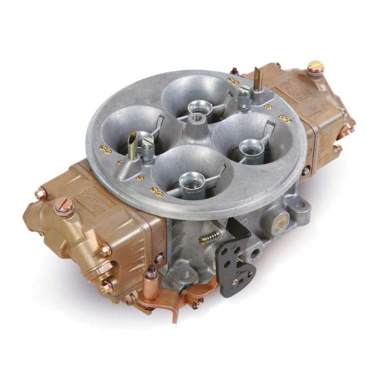 Holley 0-9375-1 1050 CFM Dominator Carburetor
