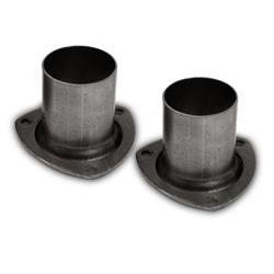 Flowtech 10004FLT Reducer Kit, One Pair, 3-Bolt