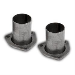 Flowtech 10005FLT Reducer Kit, One Pair, 3-Bolt