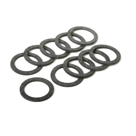 Holley 1008-1597 Power Valve Gasket, Full Round Style