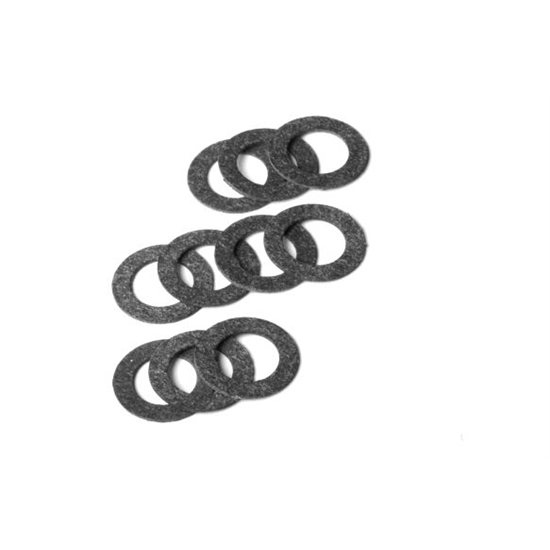 Holley 1008-776 Needle and Seat Top Gasket, Adjustable