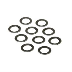 Holley 1008-844 Accelerator Pump Discharge Nozzle Gaskets, Set of 10