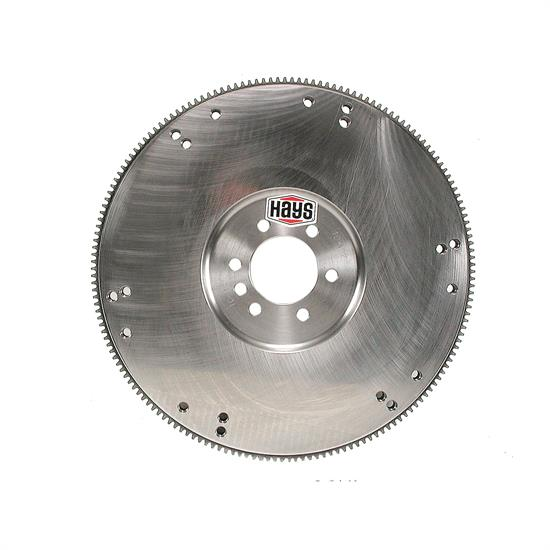 Hays 10-132 Externally Balanced Flywheel, 168 Tooth, 1970-78 Chevy