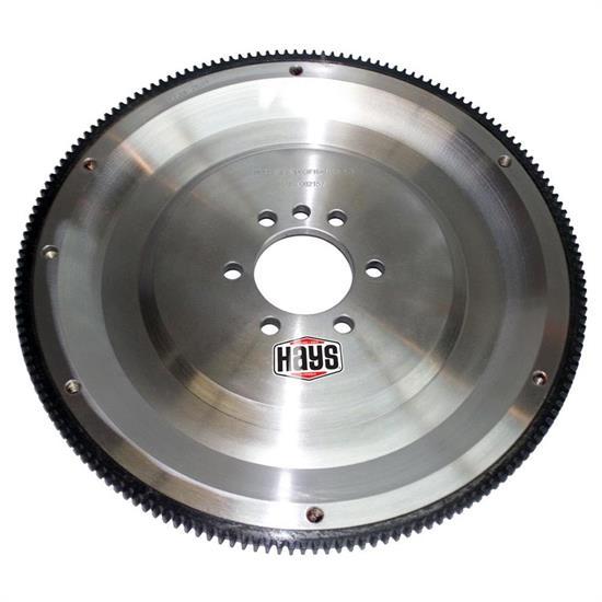 Hays 10-133 Billet Steel Flywheel, 1986-92 SBC 305-350