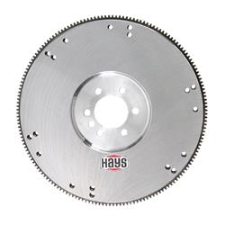 Hays 10-235 Externally Balanced Flywheel, 168 Tooth, BBC 454