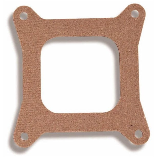 Holley 108-10 Base Gasket 1-13/16 In. Bore Size, 1/16 In. Thickness
