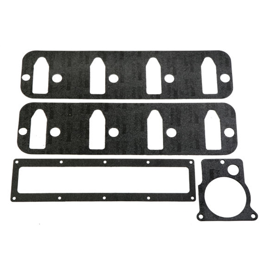 Holley 108-117 Weiand LSx Intake Manifold Gasket Kit