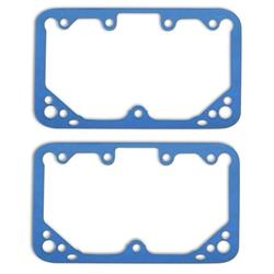 Holley 108-120 Blue Non-Stick Fuel Bowl Gasket