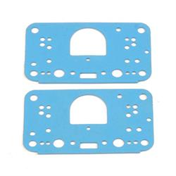 Holley 108-121 Metering Block Gasket for Model 4500 Three Circuit