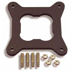 Holley 108-12 Base Gasket 1-3/4 In. Bore Size, 0.3125 In. Thickness
