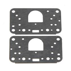 Holley 108-28-2 Metering Block Gasket