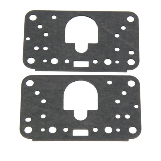 Holley 108-34-2 Metering Block Gasket