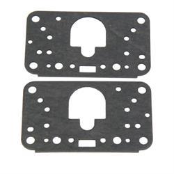 Holley 108-34-2 Metering Block Gasket