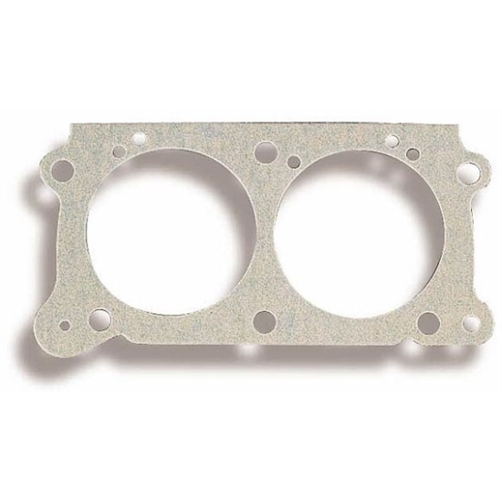 Holley 108-40 Throttle Body Gasket, Model 2300