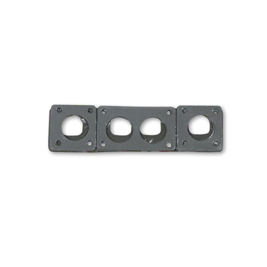 Hooker 10845HKR Header Gasket .060 In Thick, Chysler 318-360 W-2 Heads