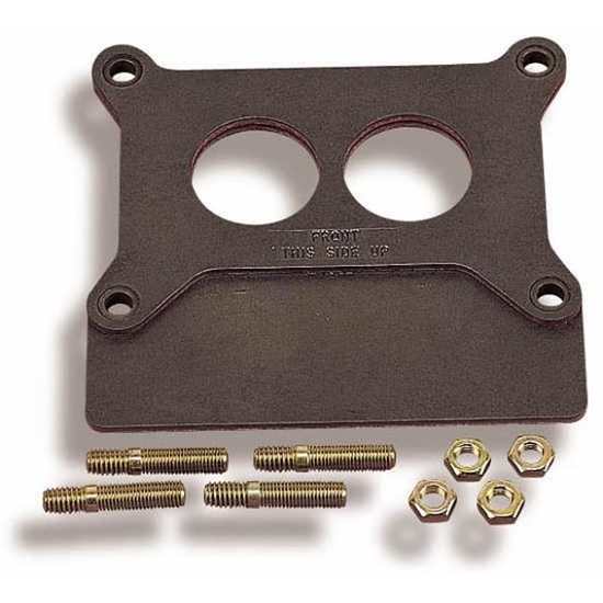 Holley 108-52 Base Gasket w/Studs for Model 2010 and Model 2300