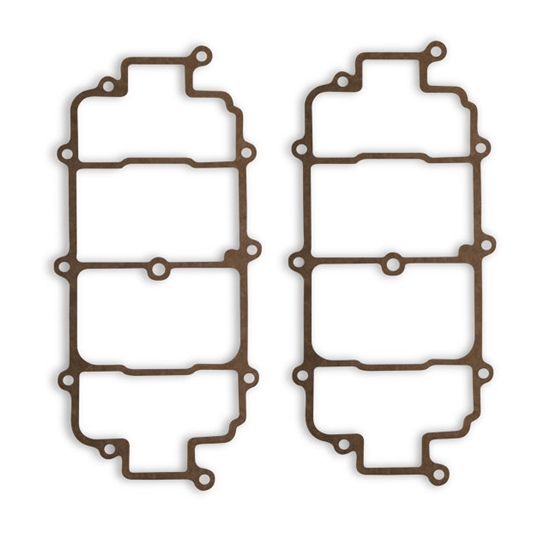 Holley 108-63 Gasket Airhorn, Fits 4010 Models