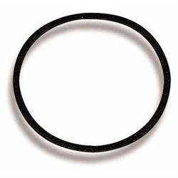 Holley 108-73 Air Cleaner Gasket, 0.060 Inch Thick, 7 Inch Diameter