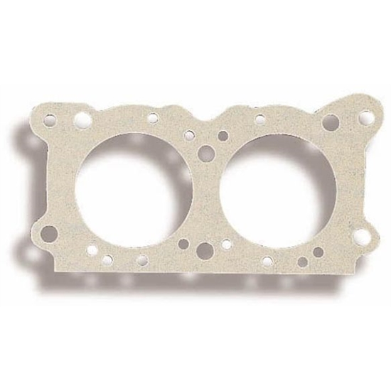 Holley 108-74 Throttle Body Gasket Model 2300